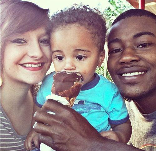 Interracial dating unnatural