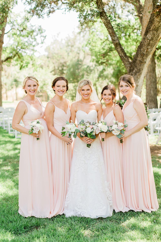 Kendall & Casey // Austin wedding at Cedar Skies,