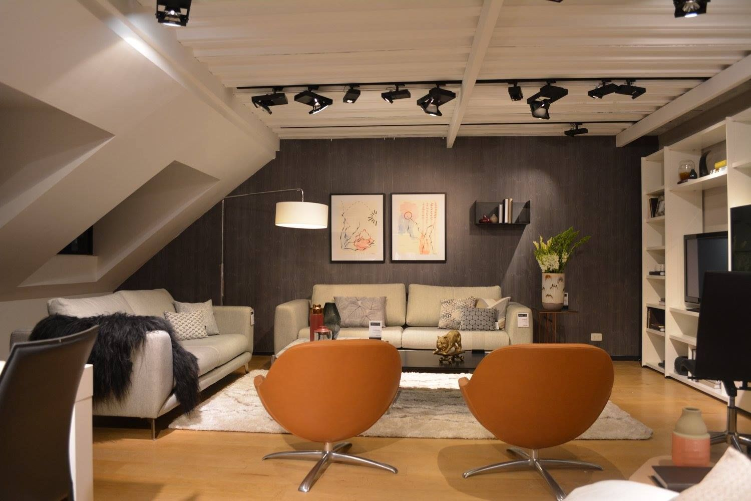 Boconcept Osaka Sofa Imola Chair Kuta Lamp Lugo Coffee Tables  # Meuble Tv Monza