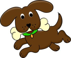 Clipart Puppy Clipart Dog Clip Art Puppy Cartoon