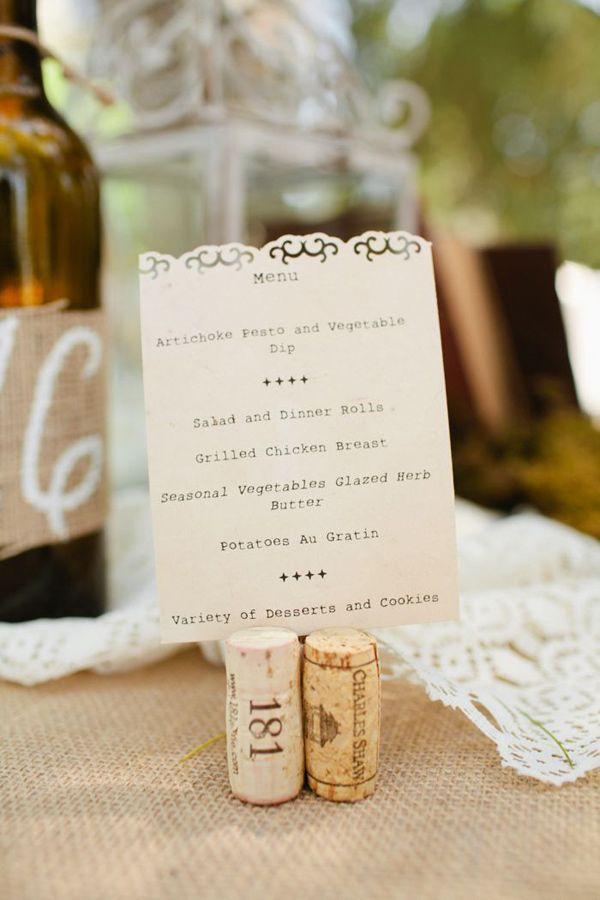 Cherry Valley Wedding Wedding Favorites