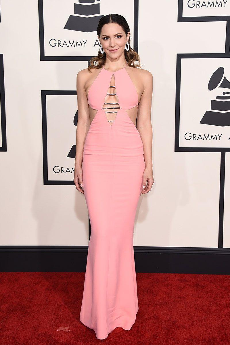 Premios Grammy 2015 | Damas, Premios y Rojo