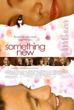 movie something new by Shaina Williams