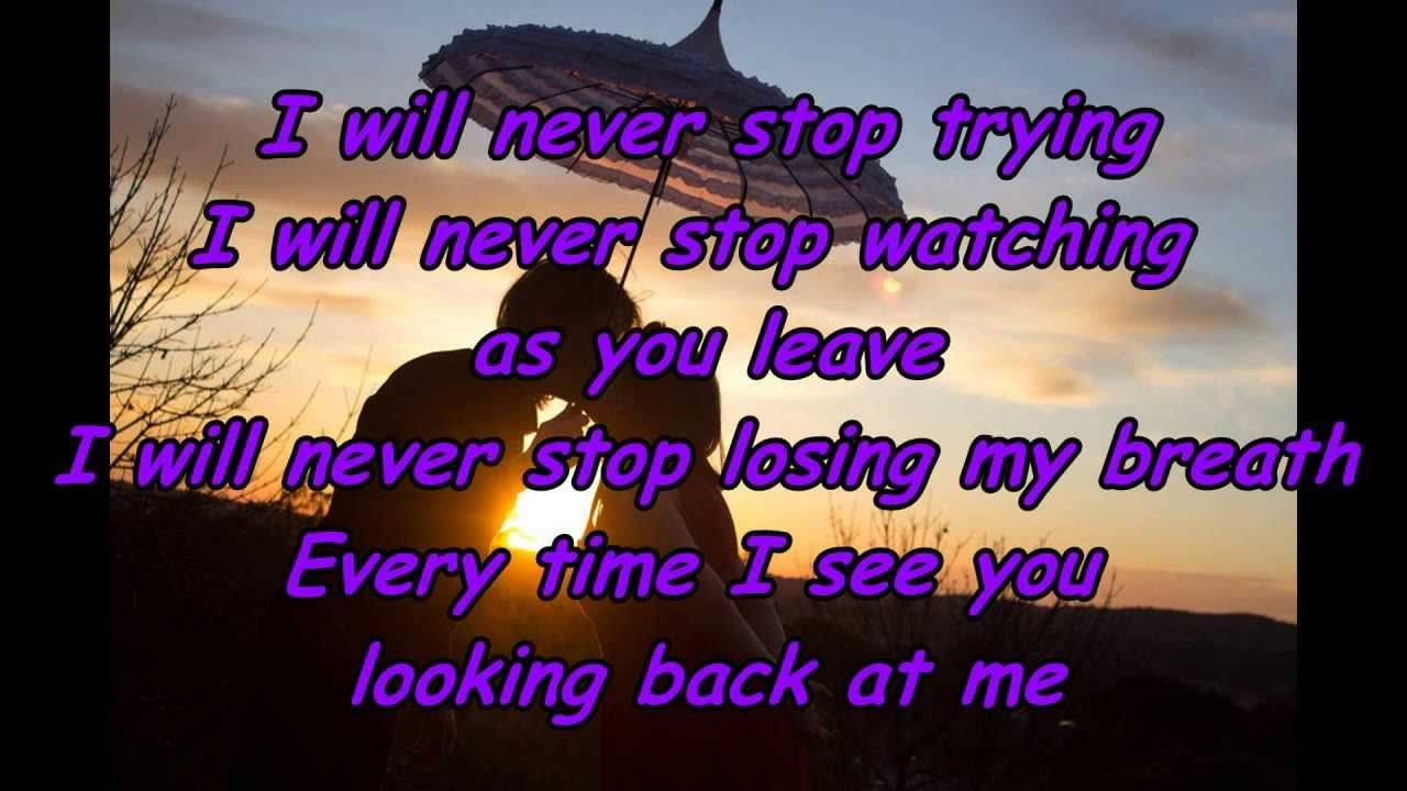 Pin By Lenore Hango On Music I Cannot Live Without It Lyrics First Dance Songs Cute Songs
