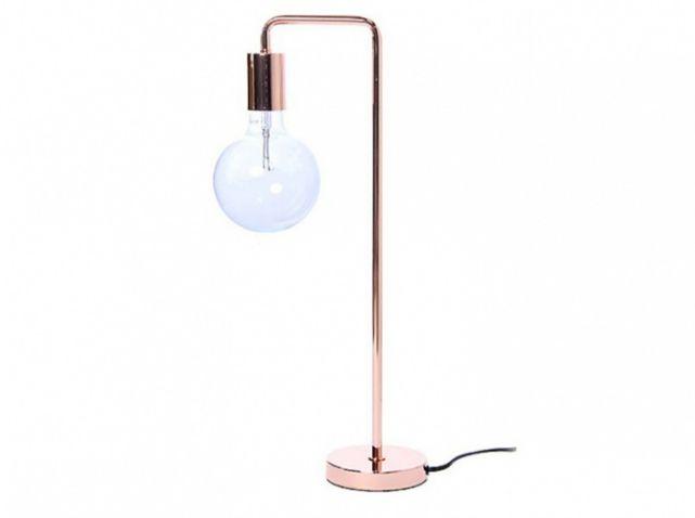 le rose gold c est tendance pink gold pinterest. Black Bedroom Furniture Sets. Home Design Ideas