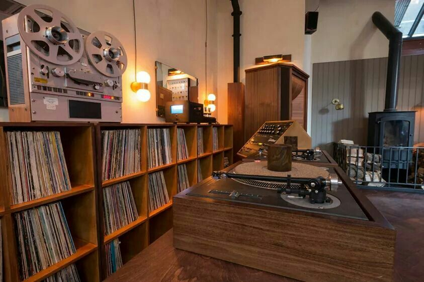 High end audio listening room design audiophile (fb) | The ...