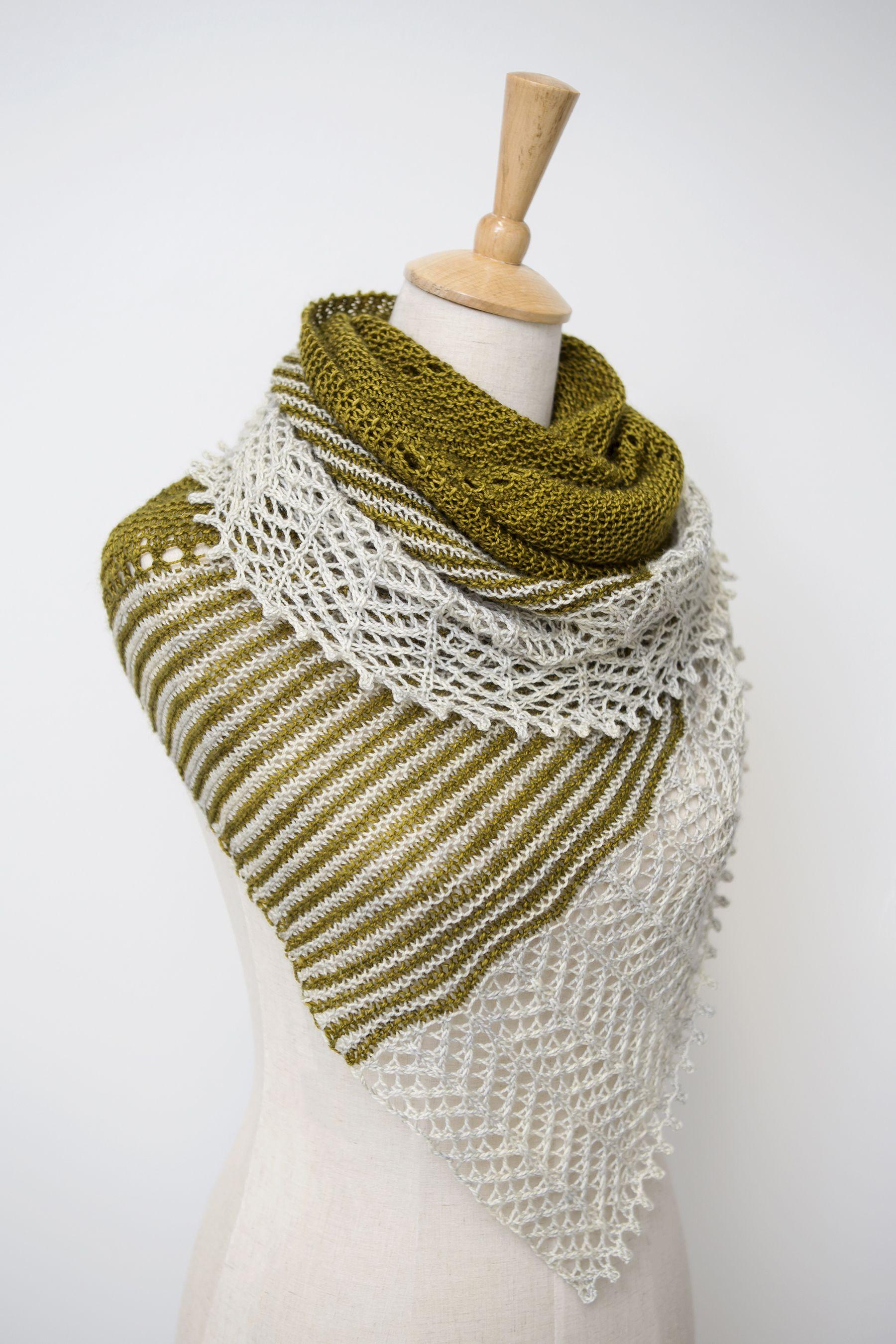Spotlight Pattern By Janina Kallio Patterns Tutorials Knit