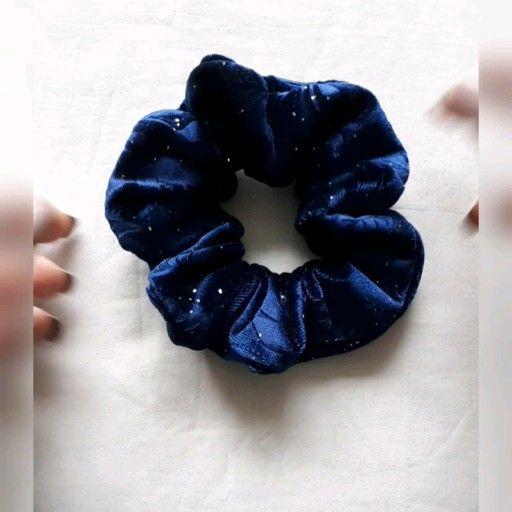 Royal blue velvet hair scrunchie #velvet #hair #scrunchies #accessories - Healthy Hair Accessories   Hair Scrunchies, hair ties & accessories   women • girls • kids - Royal blue velvet hair scrunchie #velvet #hair #scrunchies #accessories        High quality velvet hair scrunchie in royal blue   - #accessories #Blue #Girls #Hair #Healthy #kids #Royal #Scrunchie #Scrunchies #Ties #Velvet #Women #hairaccessories