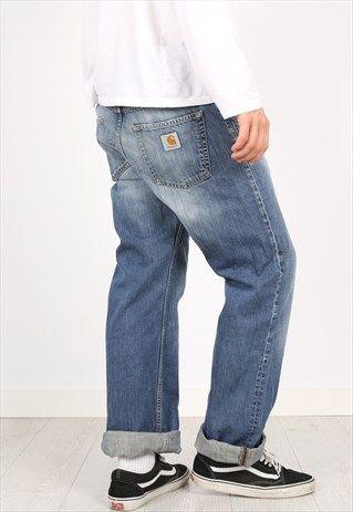 Carhartt vintage jeans