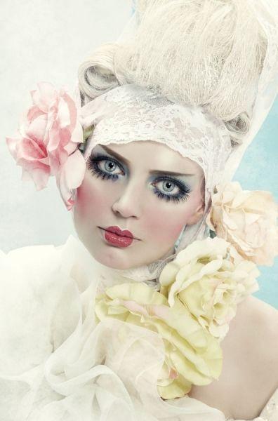 Mon Univers la vie en rose Pinterest Burlesque and Boudoir - romantic halloween ideas