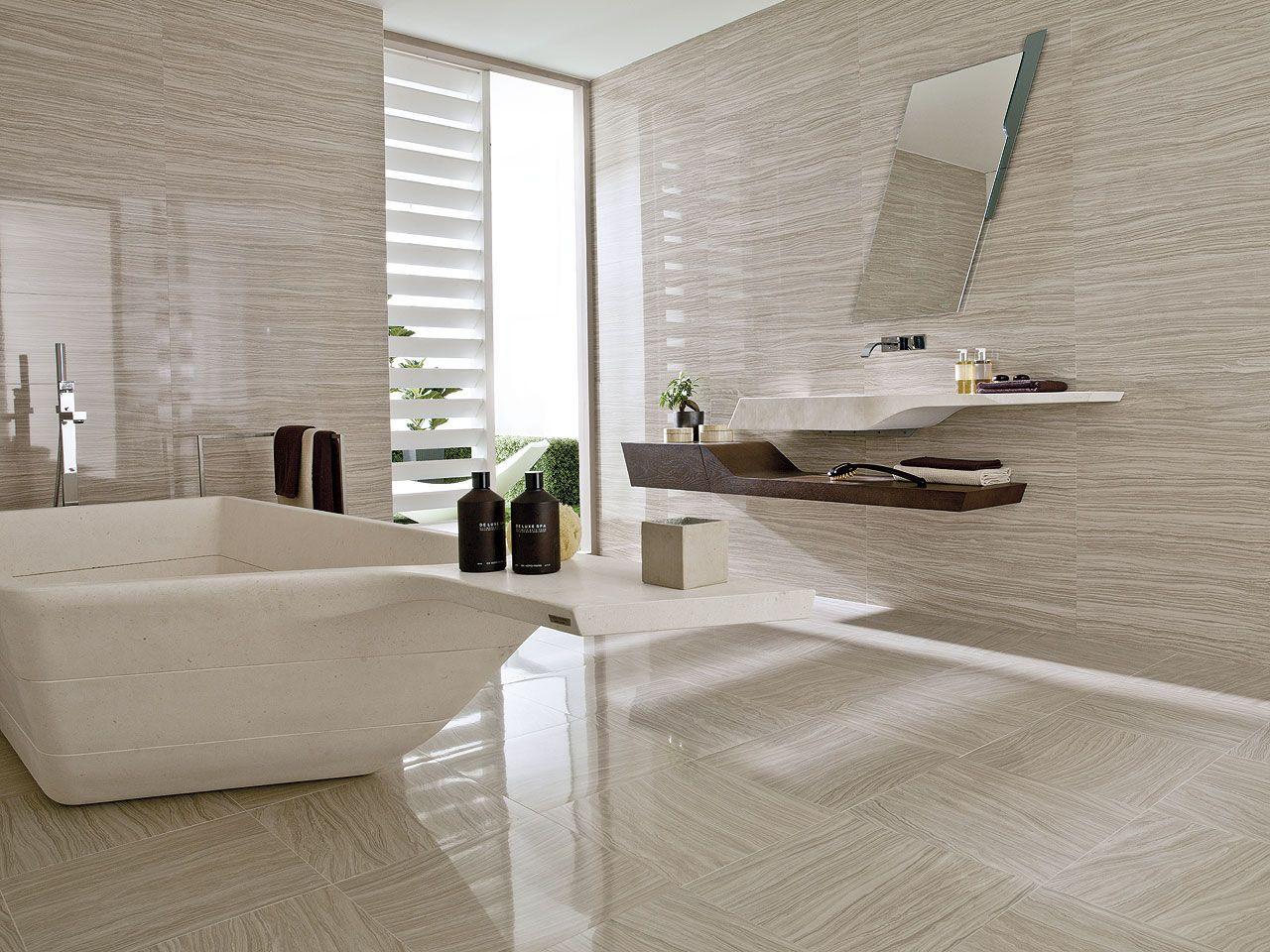 porcelanosa bathroom tile - Google Search | Bathroom Ideas ...