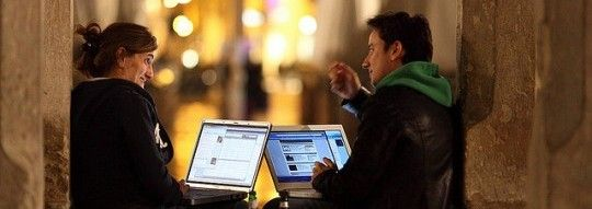 Free Wi-Fi spots in Sydney