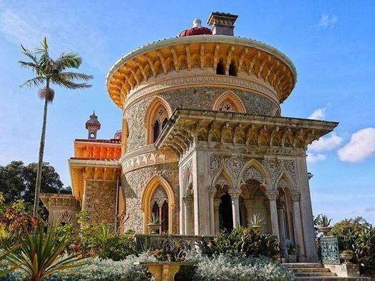 PALACIO MONSERRATE - Portugal