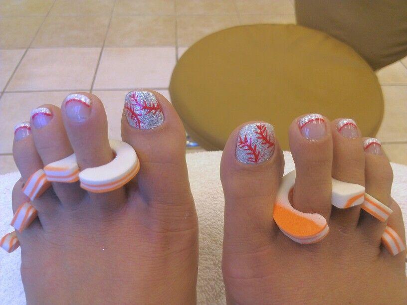 My new baseball toes my style pinterest baseball toes my new baseball toes prinsesfo Gallery