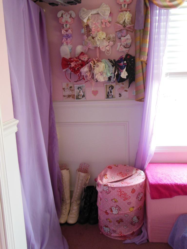 Sweet lolita room madness: egl