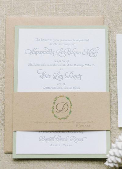 invite wrap addition