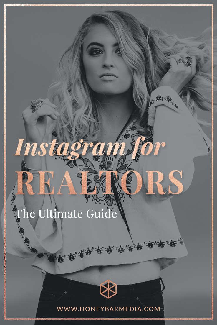 Instagram for Real Estate: The Ultimate Guide