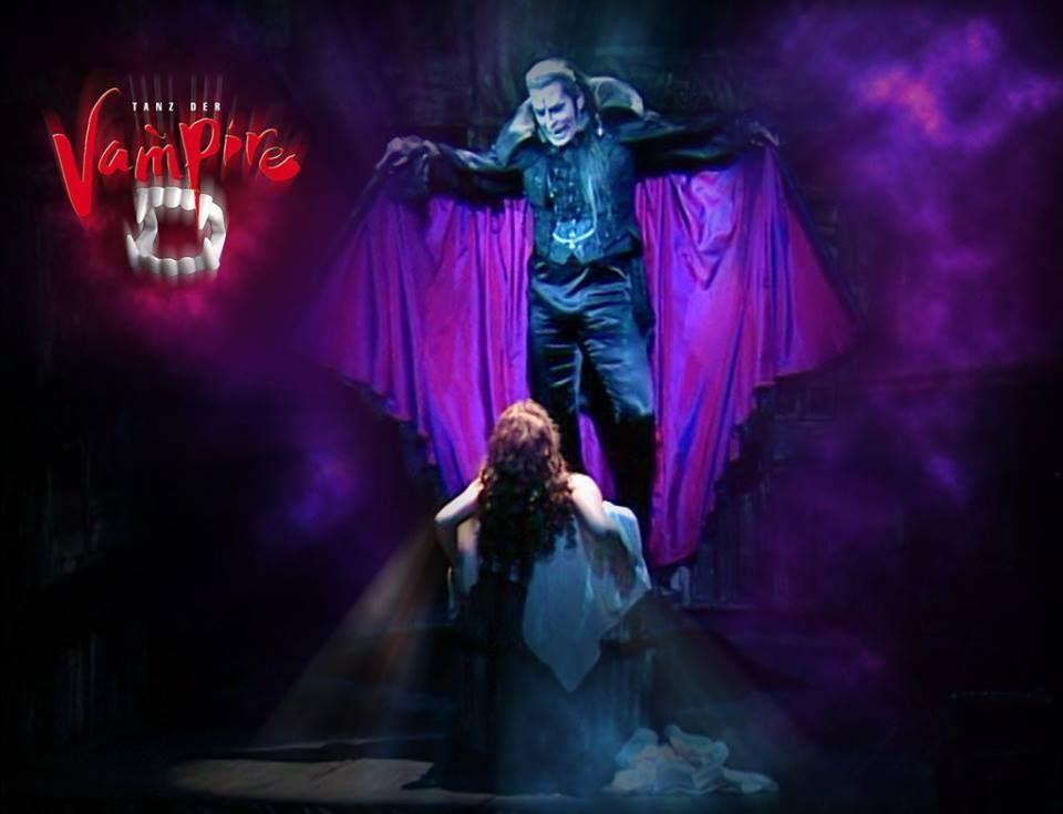 einladung zum ball tanz der vampire | tanz der vampire <3 | pinterest, Einladung