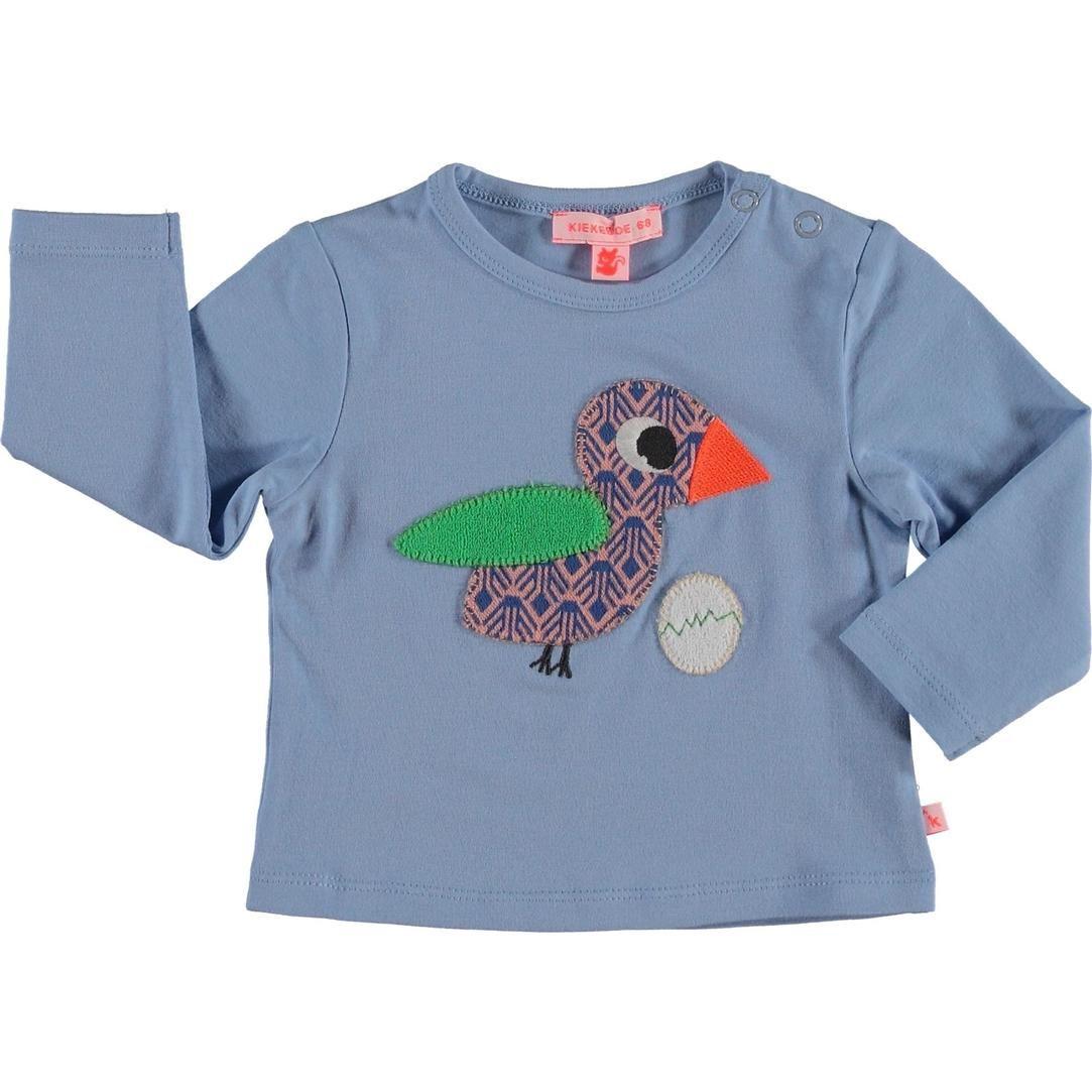 Kiekeboe Kinderkleding.Kiekeboe T Shirt Nopifred Ginger Kinderkleding En Babykleding