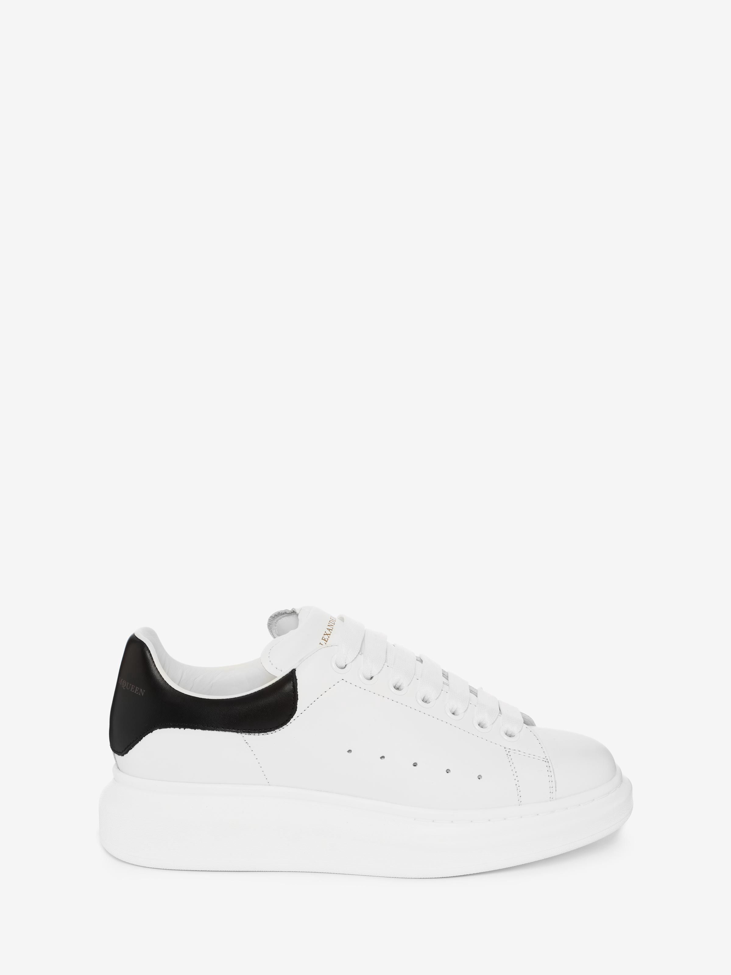 cheap for sale performance sportswear classic shoes ALEXANDER MCQUEEN Oversized Sneaker. #alexandermcqueen ...