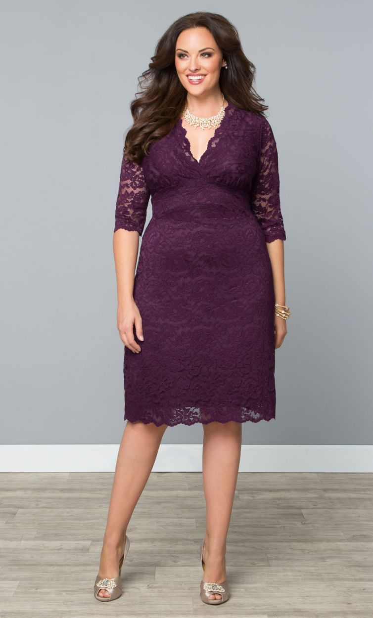 Plus Size Evening Dresses On Sale