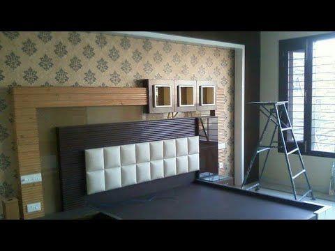 Best Simple And Beautiful 3 Bhk Flat Interiors Of Mr Karan 400 x 300