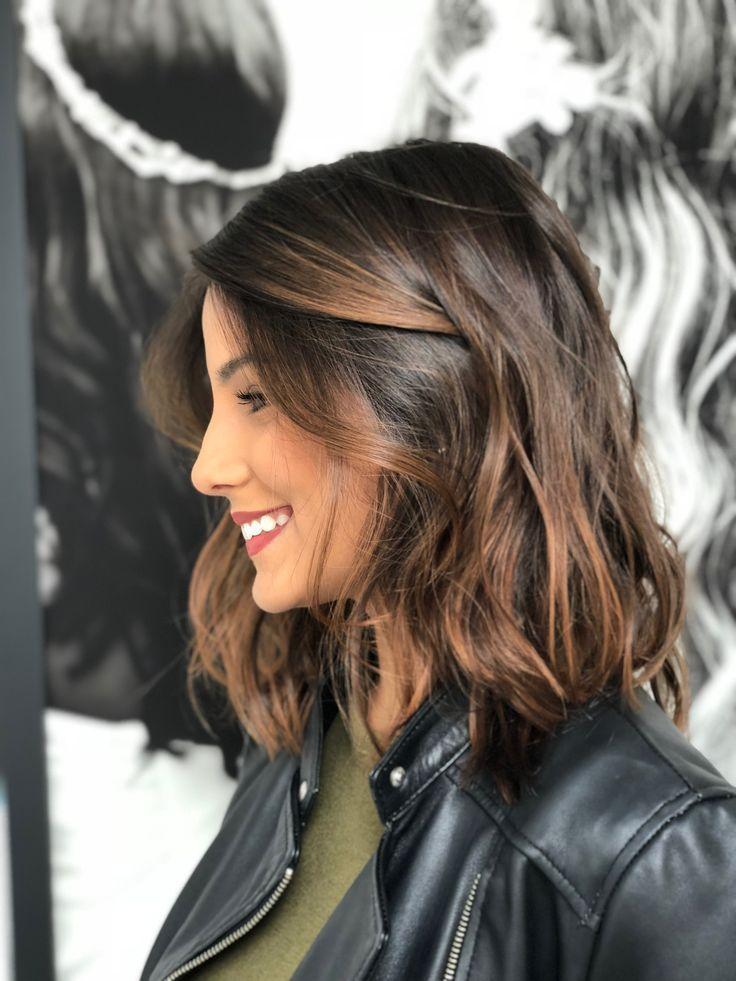 Photo of brunt hår – kul stil – hårideer – #brun #kjøler #haar #ideas #stil