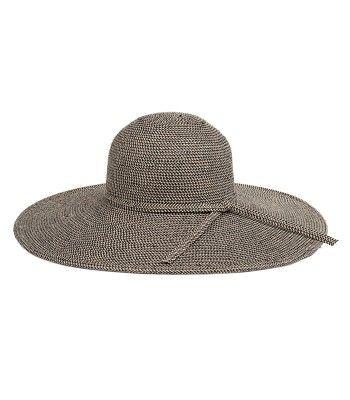 Wesley Lounge Hat - ShopBAZAAR