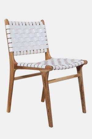 Superb Criss Cross Chair
