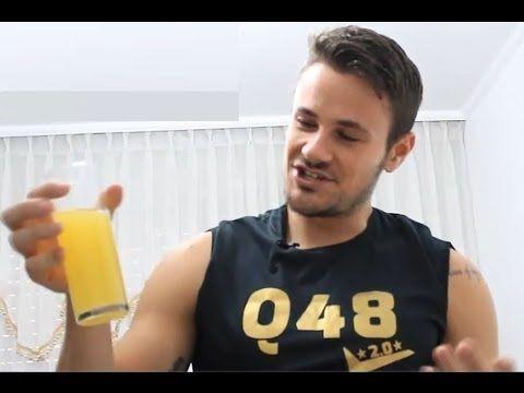 ▶ Sucos Para Emagrecer a Barriga (Queima de 48 Horas) - YouTube