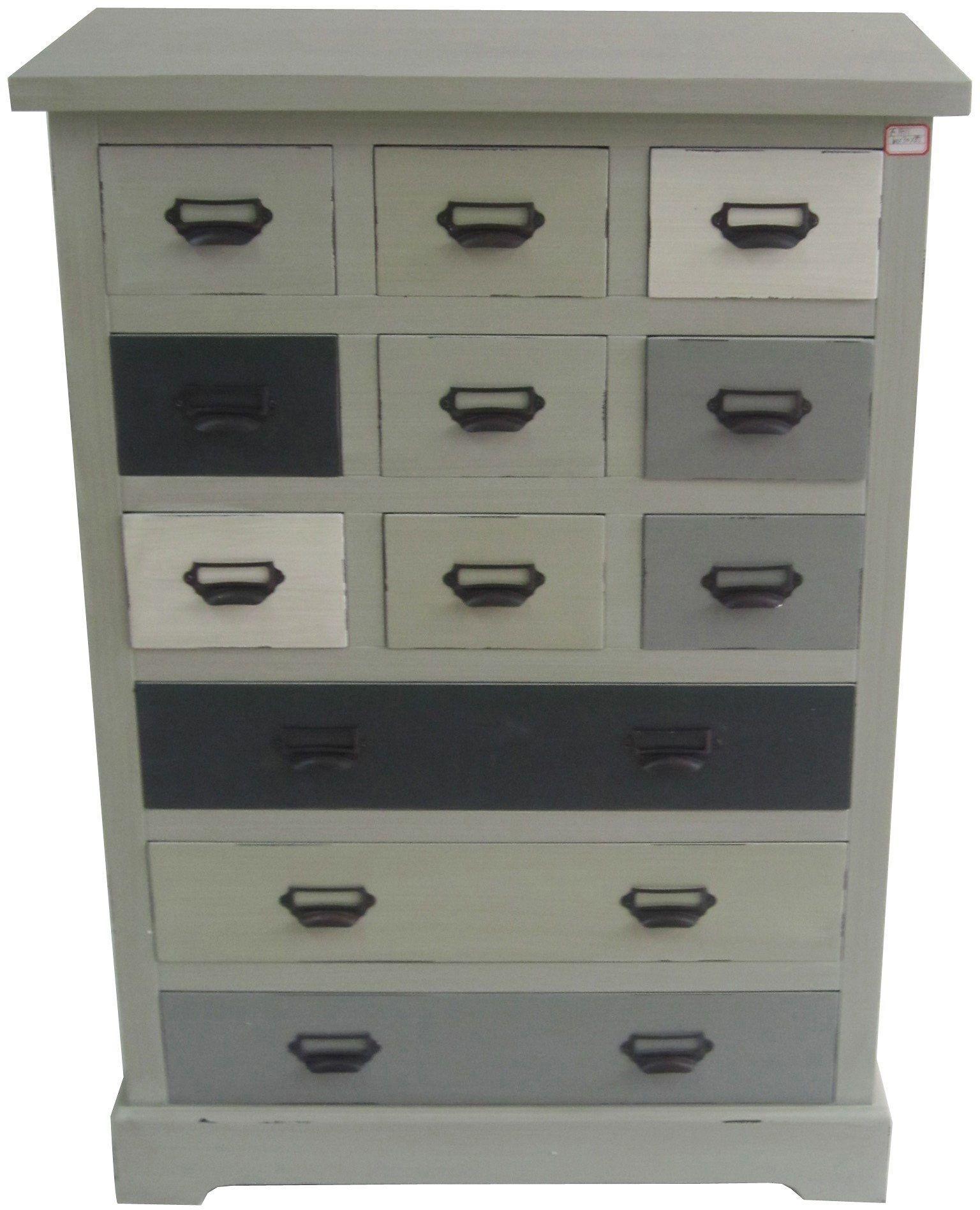 Kommode »Forest« grau, pflegeleichte Oberfläche, mit Schubkästen, FSC®-zertifiziert, SIT-Möbel Jetzt bestellen unter: https://moebel.ladendirekt.de/wohnzimmer/schraenke/kommoden/?uid=4db40026-37e5-54ea-a4db-1e09898e43f8&utm_source=pinterest&utm_medium=pin&utm_campaign=boards
