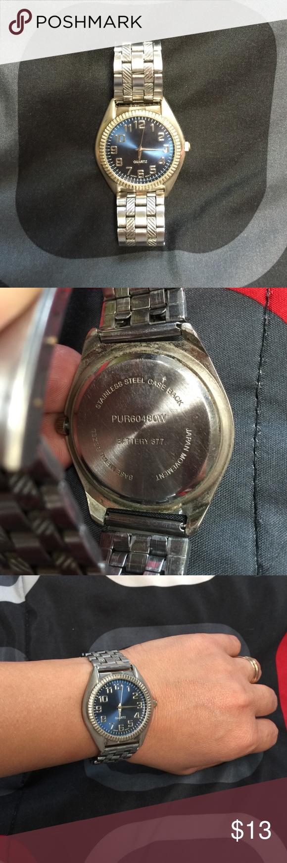 Наручные часы Women's Wristwatch Base Metal Bezel Stainless Steel Back Watch Lorus Y481-1340