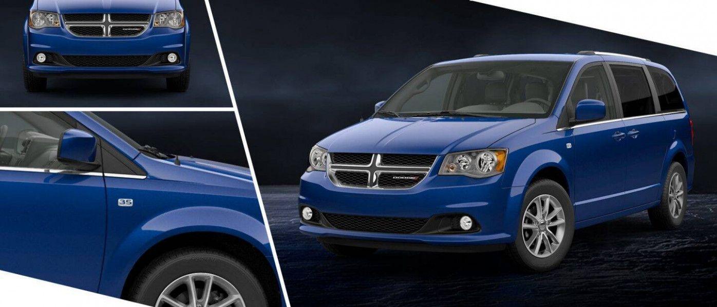 Dodge Caravan 2020 First Drive In 2020 First Drive Car Review Caravan