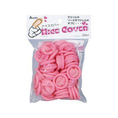 Williamsville nice cover Pink M 50 pieces ** Read more reviews of the product by visiting the link on the image.