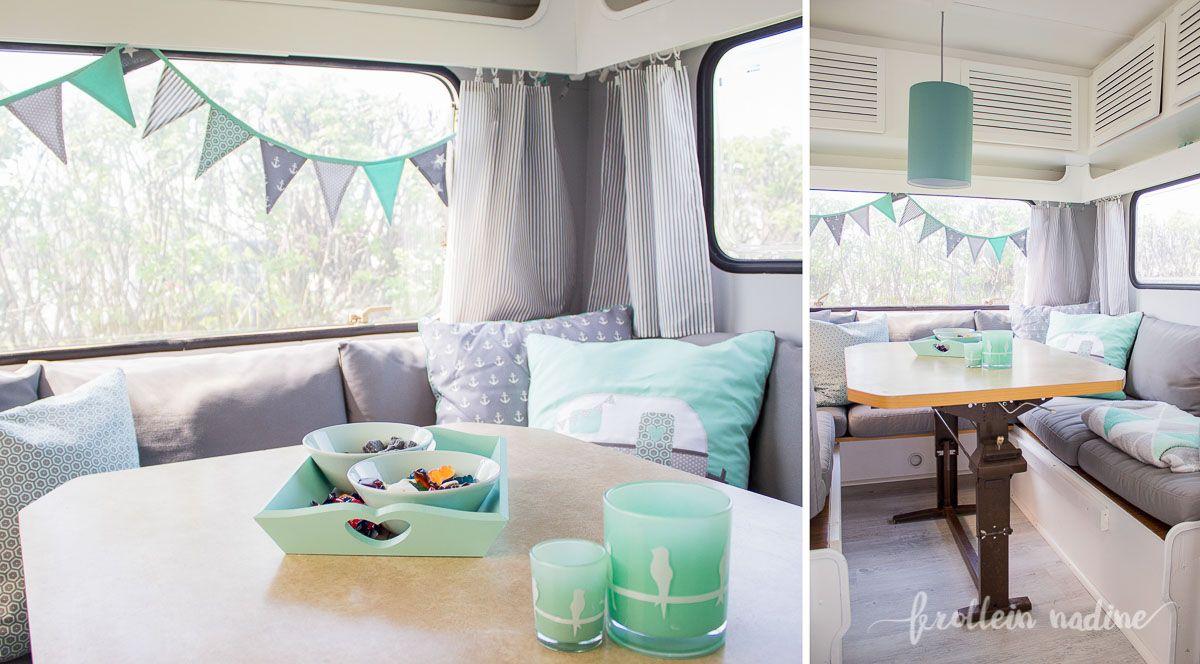 Wohnwagen Deko Ideen die 25 besten ideen zu camper