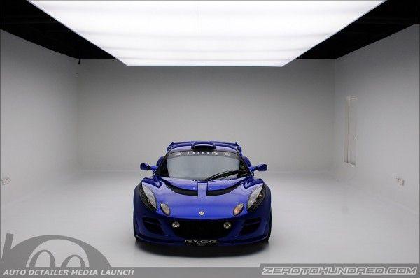 Auto Detailer Malaysias Premier Car Detailing Studio Zerotohundred Com Garage Design Studio Car