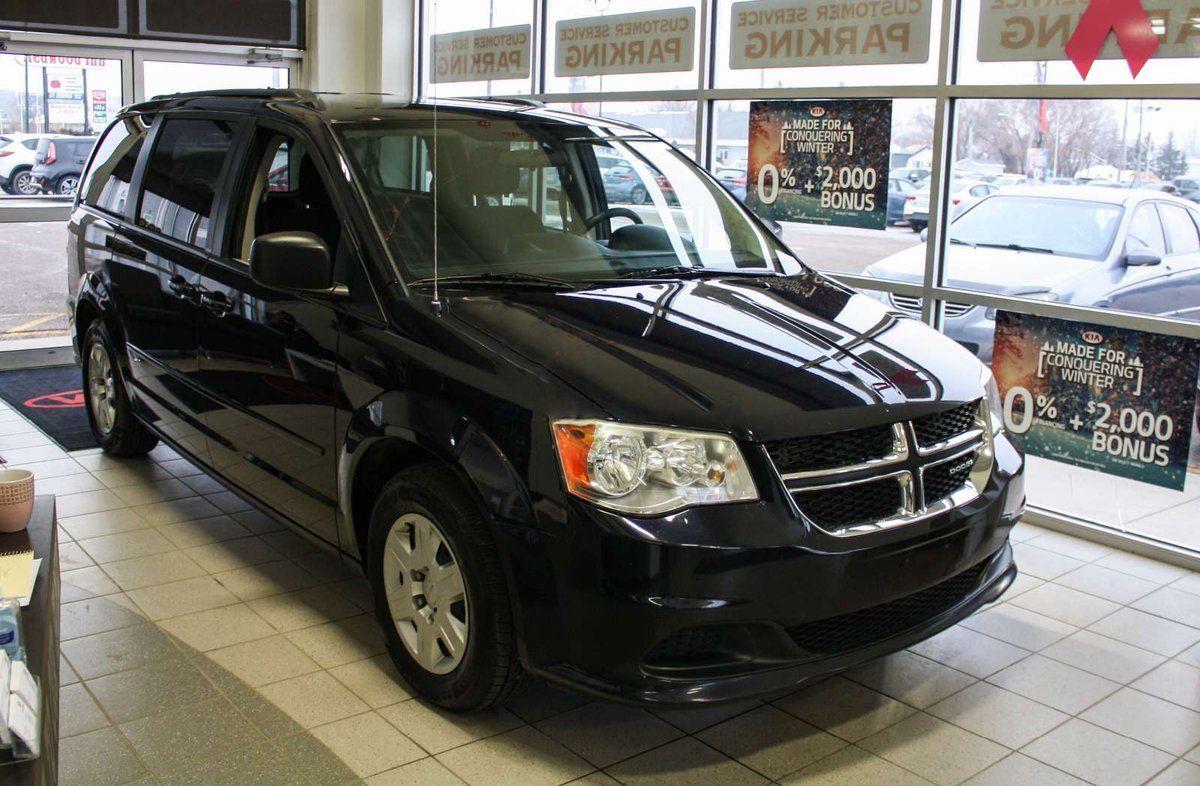 2011 Dodge Grand Caravan Sxt 10995 Stock 8s043a Grand Caravan