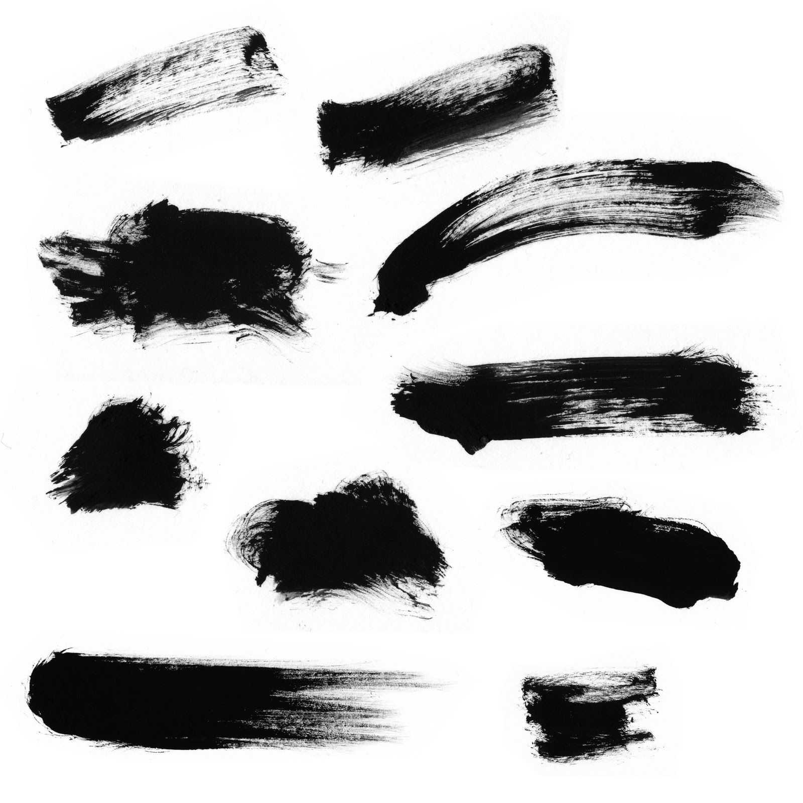 brushstrokes pinterest best brush strokes and psd brushes ideas. Black Bedroom Furniture Sets. Home Design Ideas