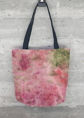 VIDA Tote Bag - multicolor keyboard music by VIDA zvhS3
