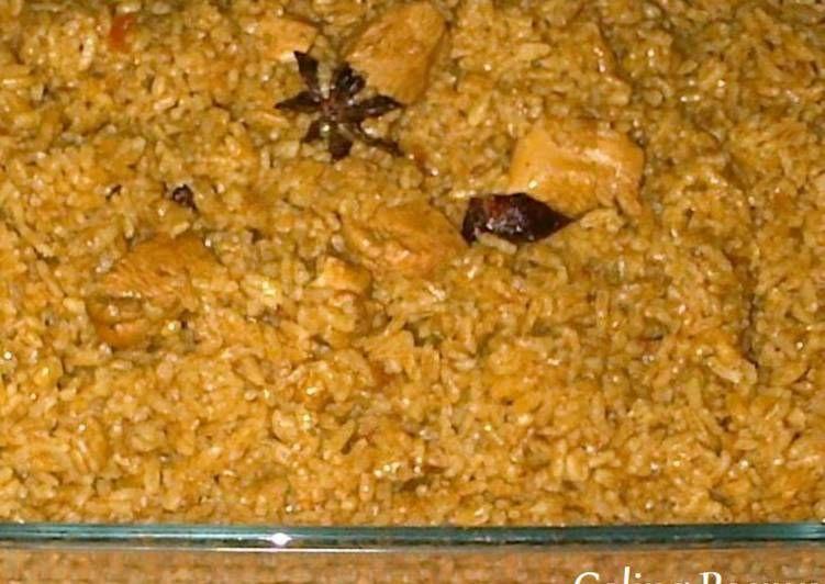 Resep Nasi Kabsah Ayam Oleh Tika Gartikayati Resep Makanan Resep Pasta Tomat
