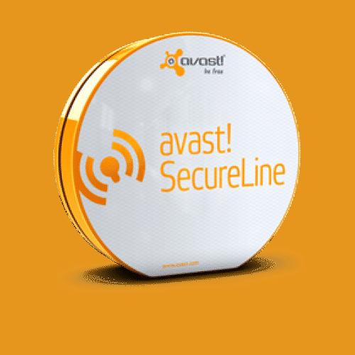 Download Avast SecureLine VPN Crack 2018 + License Key Full