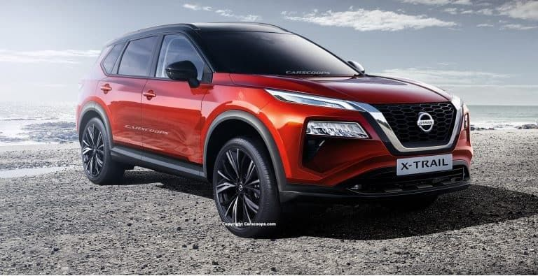 Check Out The Most Anticipated 2021 Nissan Models in 2020