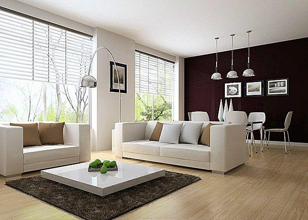Kleines Wohnzimmer ~ Kleines wohnzimmer einrichten bewältigen sie diese bungalow haus