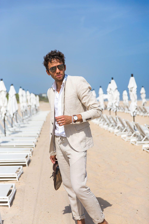 Hamptons Nomad   Men\'s suits, Wedding suits and Men\'s fashion