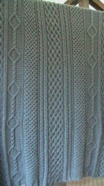 Keltische Decke von Colette Design auf DaWanda.com
