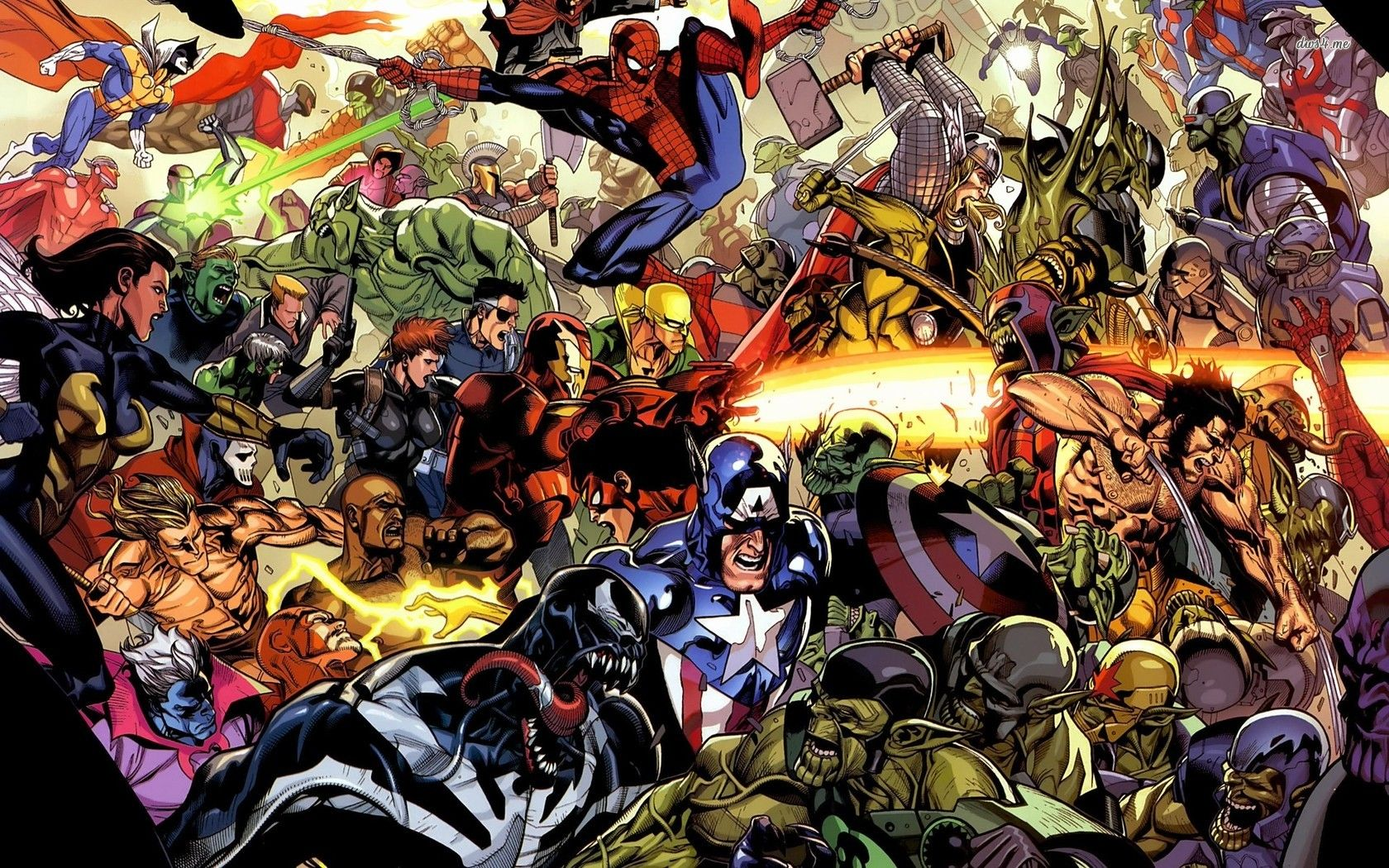 Marvel Comics Hd Wallpapers Backgrounds Wallpaper 23041408