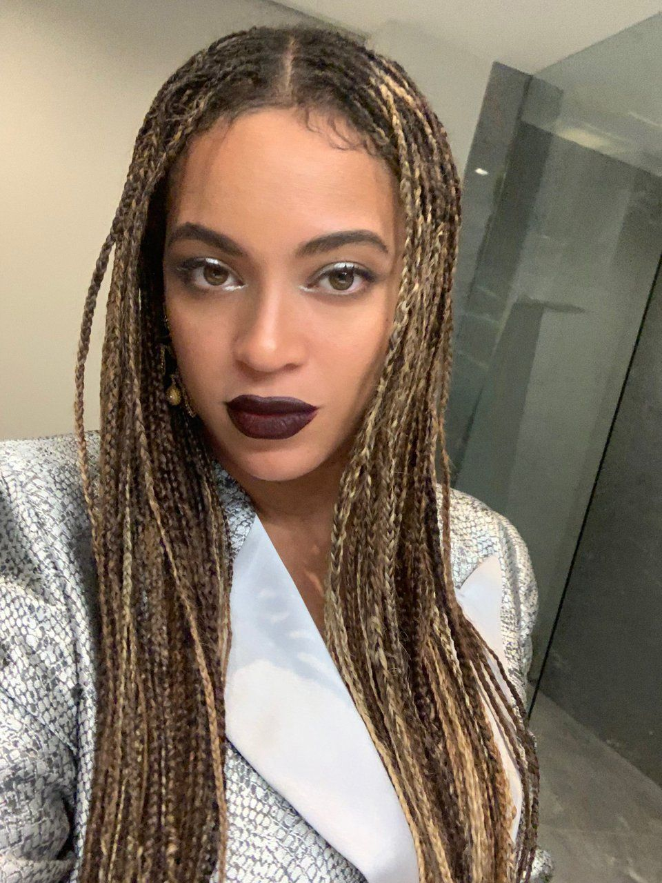 Beyoncé  MY LIFE I m so in love with these braids Beyonce And Jay c4c83b20c