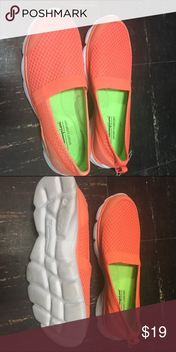 a9b429a5de6893 Champion sport comfort shoes With tags Champion Shoes