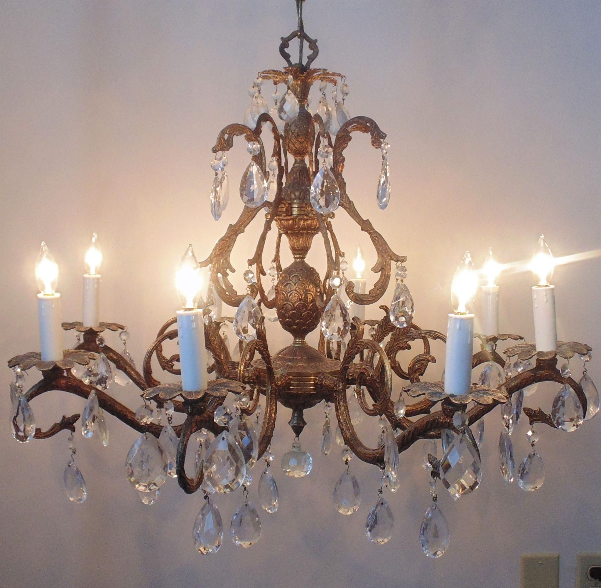 chandeliers crystals bronze chrome antique overstockcom design with light attracktive fixtures contemporary fascinating mini ideas chandelier indoor by