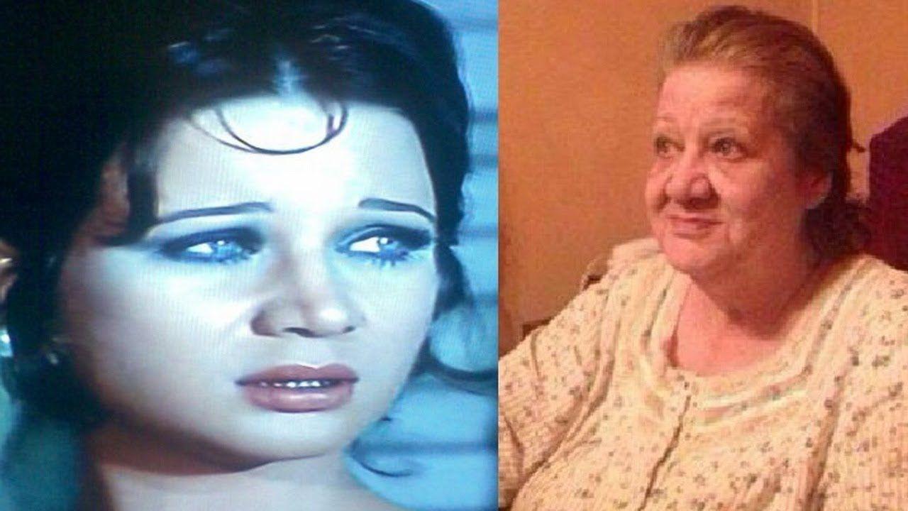 لن تتخيل كيف أصبح شكل الجميلة زبيدة ثروت الان بعد بلوغها 75 سنة Egyptian Actress Nostril Hoop Ring Celebrities